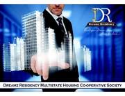 E-Home In Smart City L Zone Dwarka@8010822444