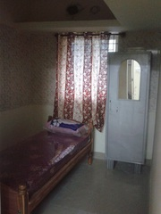 FURNISHED  PG for men located at HSR layout