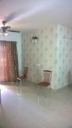3Bhk fullyfurnished flat for sale at Yeyyadi for 6500000