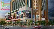 Retail Shop,  Gaur City Center,  shopping mall Of The Greater Noida West