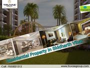 Residential Property In Siddharth Vihar
