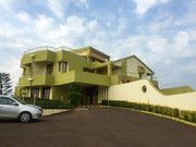 Enjoy your weekend at Holiday Resorts in Konkan