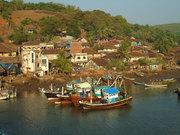Sea View Resort near Ganpatipule   Best place to Appreciate Beauty of