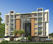 Hallmark Tranquil 2bhk,  3bhk flats for sale in Hyderabad