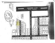 1200 square feet x 2 Plots at NH 66 Pondicherry Highway Tindivanam. -