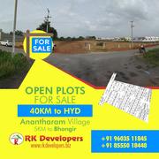 Buy open plots in Warangal