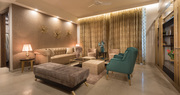 CHD Resortico 1 BHK Service Apartment In Sector 34 Sohna