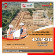 Open Plots in Bibinagar | Fortune99 Homes