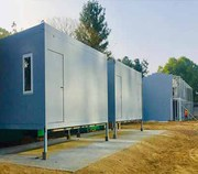 Buy best porta cabins from Manufacturer